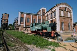 Brikettfabrik Hermannschacht